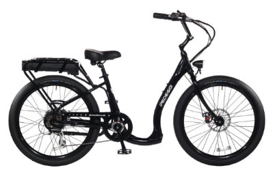 Pedego Boomerang electric bicycle