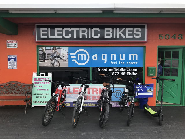 Florida Magnum Electric Bikes2